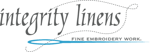 Integrity Embroidery Logo